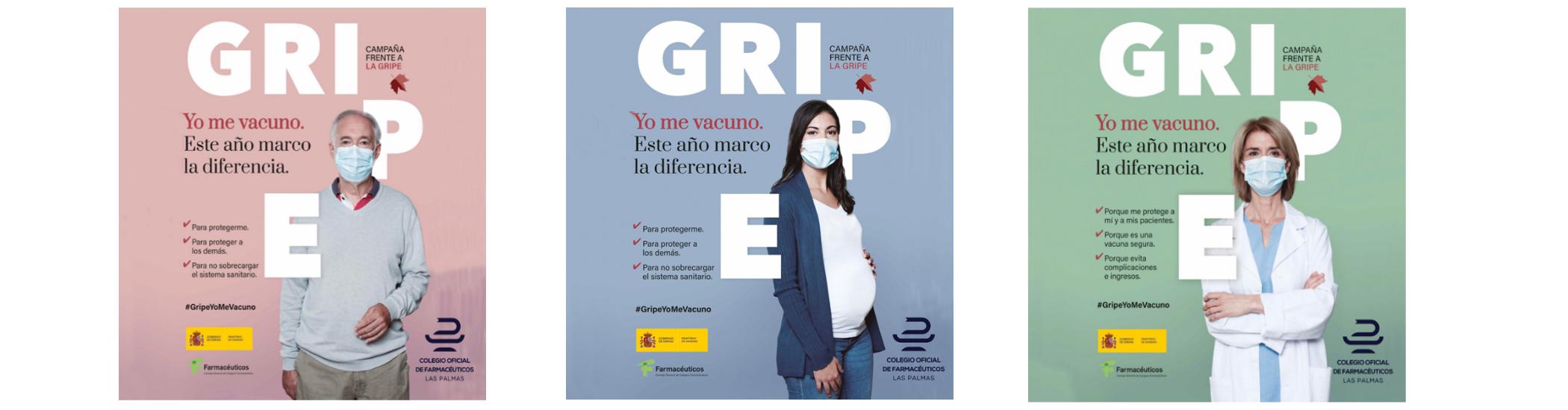 Campaña Vacunación Antigripal