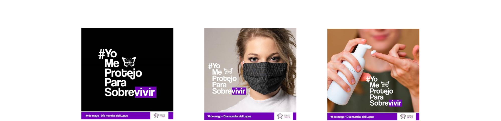 10 de mayo – Día mundial del Lupus