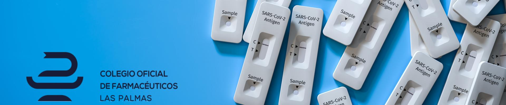 Test autodiagnóstico